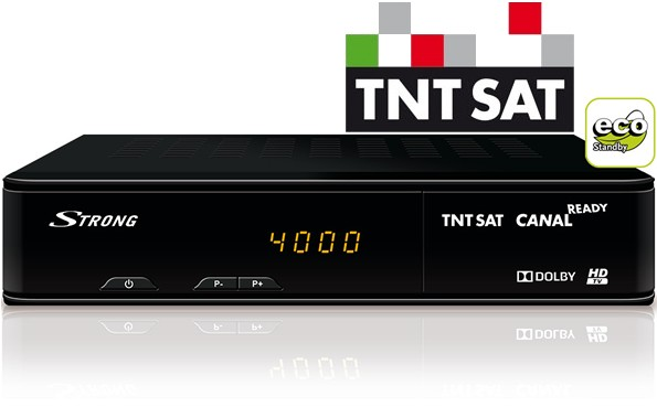 Tnt sat card france strong srt 7402 hd receiver - Tnt sat astra ...